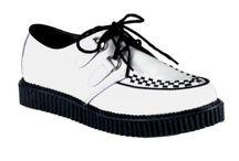 shoe creepers