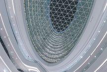 moderna architektura