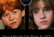 Harry quizz