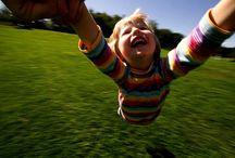 Happiness captured