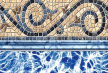 2015 In Ground Liner Patterns / In Ground Liner Patterns