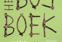 natuur kinderboeken week