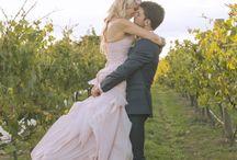Cleveland Winery Weddings
