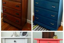 Furniture and Other DIY