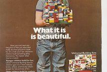 Lego / by Jarrod Walker