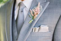Wedding Fantasies / by Megan Dorrian