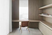 Minimalist Workspaces