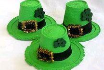 St. Patrick's Day / by Debbie Shrum