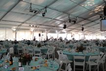 Meet Us Under the Tent