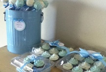 My sweet creations / I love to do special things for special events. These are some of the latest.