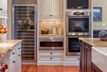Kitchen & Laundry / by Kathy Profio Norris