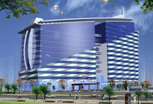 Advant Navis / Advant Navis Business Park is new affordable commercial launch at sector 142 Noida. Office Sapce range starts from 30000 sqft and project is in ready to move state.