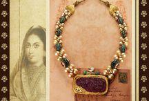 indyjska biżuteria