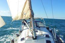 Vela / Sail passion