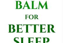 Remedies for Better Sleep / Natural remedies for sleep, how to sleep better