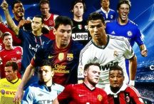 All about football / All information about football