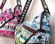 Quilted Handbag & Tote Patterns