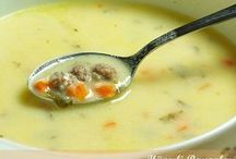 Çorbalar&Soups