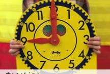 Telling Time Activities / Cool ideas to engage and motivate students to learn to tell time to the hour, half hour and every 5 minutes.
