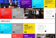 Web kalendarze