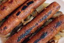 Vegan sausage recipes