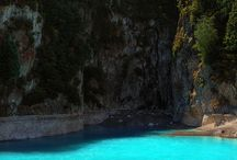 | ExploringNZ | / Things to see & places to be, around the country called New Zealand.