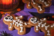 Great (or Creepy) Halloween Dessert Ideas