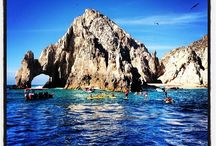 Cabo in Top 25 Best Beaches in Mexico by TripAdvisor's 2014 Traveler's Choice Awards / Lover's Beach (Playa del Amor) was ranked #3 among the Top 25 Best Beaches in Mexico by TripAdvisor's 2014 Traveler's Choice Awards. / by Los Cabos Tourism