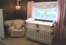 HOME | Baby and Toddler Rooms / Nurseries
