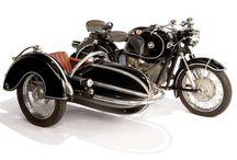 Bmw Motosikletler
