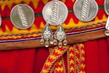 Nordic kostymer - Sami / by Jacob Pol van de