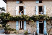 a home in the french countryside / by kimberly taylor