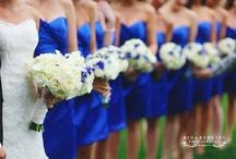 wedding ideas / by Tammy Bishop