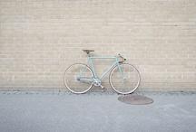 [ DESIGN ] Vélo