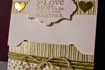 Stampin' Stuff-Envelope Punch Board / by MaryAnn Hilleary