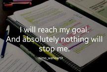 motivation & inspiration & psychology