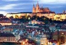 My Gorgeous City/Country- Prague/Czech Republic