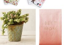 Our Ideas / Gift guides, blog collages and more.