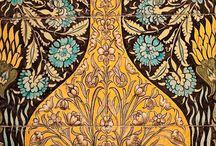 Ceramicist by William de Morgan