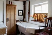 The bath... / by Dawn Rivera
