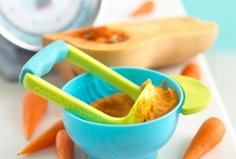 Baby/Toddler food / by Nicolle Erwin