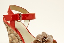 Shoes / by Diana Brandon
