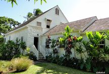 Bailey House Museum, Maui / Places to visit in Maui, Hawaii