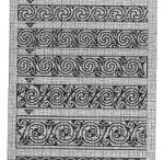 Div mønster