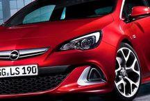 Opel Astra GTC/OPC