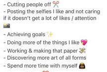 Self-love❤️