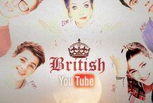 British YouTubers