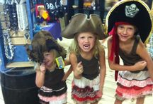 Family Friendly Restaurants in Annapolis, MD / Restaurants for kids in Annapolis, MD by Pirate Adventures