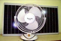 Solar Fan Reviews