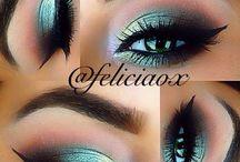 WOW!!!...Makeup